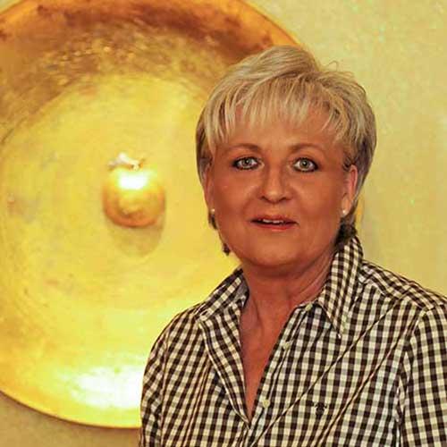 <b>Petra Duhme</b> war schon meine Technikerin, als ich noch Assistent war – gefühlte 100 Jahre