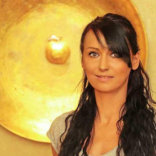 """<b>Johanna Galfo</b> unser """"Laborküken"""" – frisch verheiratet und immer noch verliebt"""